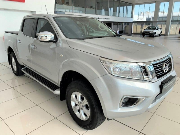 NISSAN NAVARA 2.3D SE  for Sale in South Africa