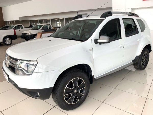 RENAULT DUSTER 1.5 dCI DYNAMIQUE for Sale in South Africa