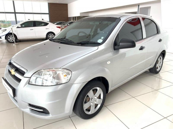 CHEVROLET AVEO 1.6 L for Sale in South Africa