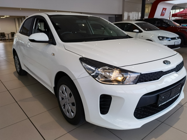 KIA RIO 1.2 5DR for Sale in South Africa