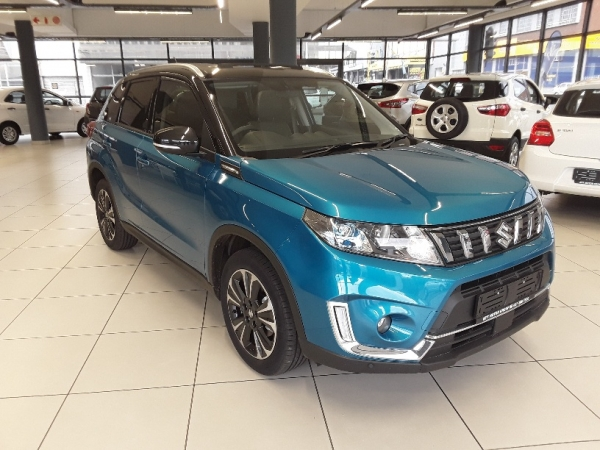 SUZUKI VITARA 1.6 GLX A/T Used Car For Sale