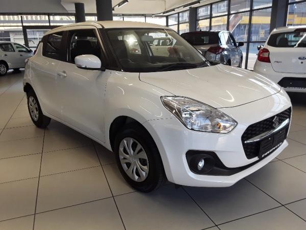 SUZUKI SWIFT 1.2 GL Used Car For Sale