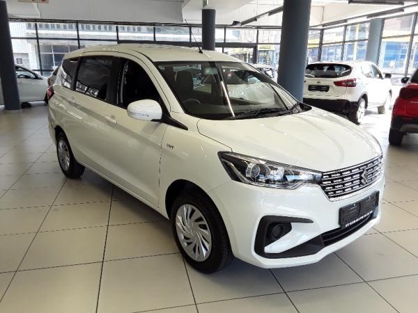 SUZUKI ERTIGA 1.5 GL A/T Used Car For Sale