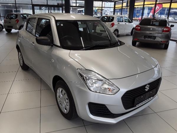 SUZUKI SWIFT 1.2 GA Used Car For Sale