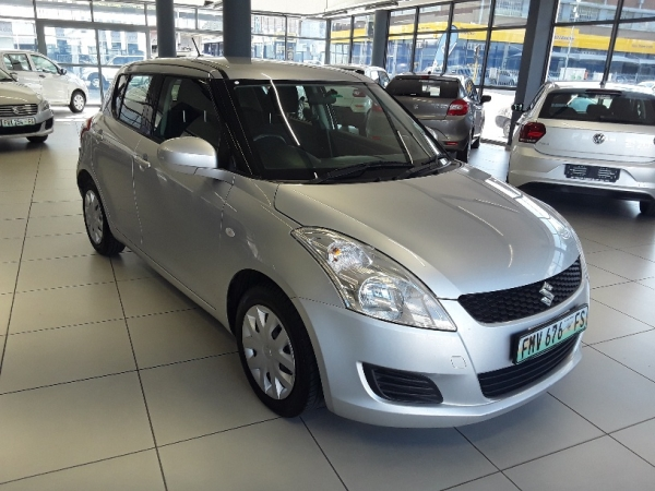 SUZUKI SWIFT 1.4 GL for Sale in South Africa