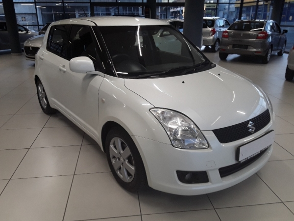 SUZUKI SWIFT 1.5 GLS for Sale in South Africa