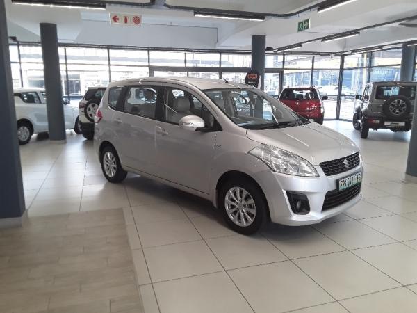 SUZUKI ERTIGA 1.4 GLX for Sale in South Africa