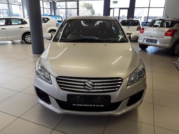 SUZUKI CIAZ 1.4 GL for Sale in South Africa