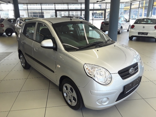 KIA PICANTO 1.1  for Sale in South Africa