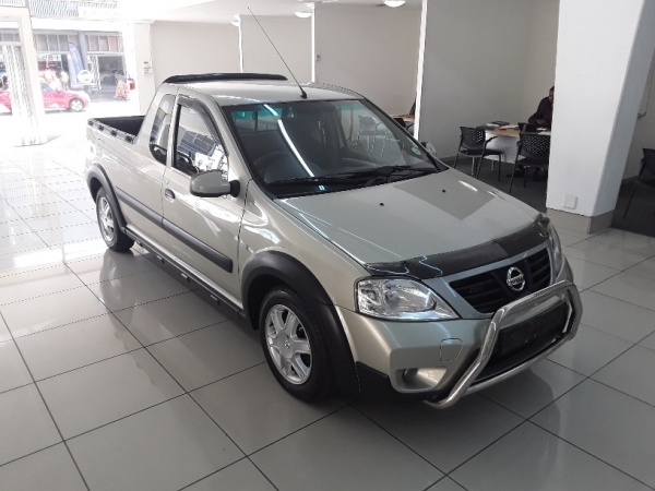 NISSAN NP200 1.5 DCI SE  for Sale in South Africa