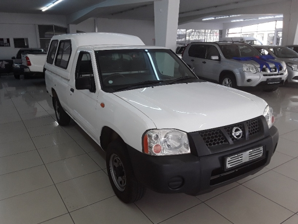 NISSAN HARDBODY NP300 2.0i LWB  for Sale in South Africa