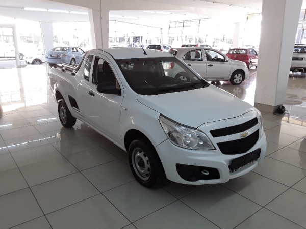CHEVROLET UTILITY 1.8  for Sale in South Africa