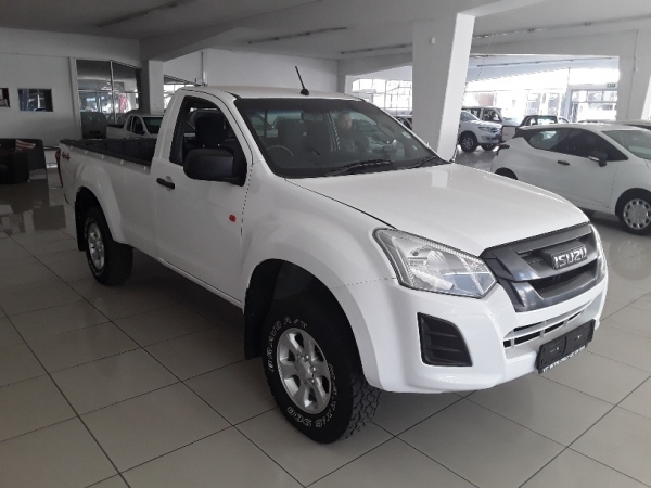 ISUZU KB 250 D-TEQ HO HI RIDER 4X4 S/C P/U Used Car For Sale