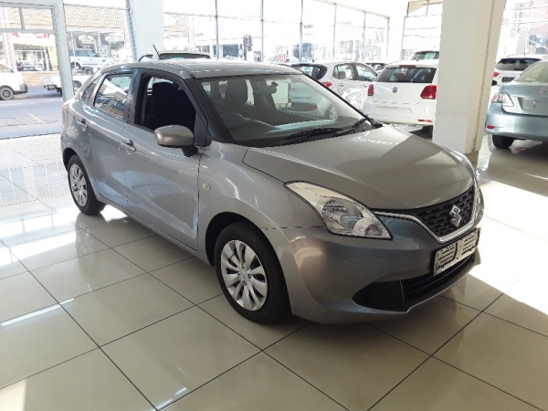 SUZUKI BALENO 1.4 GL 5DR for Sale in South Africa