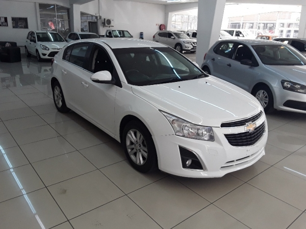 CHEVROLET CRUZE 1.6 LS 5DR for Sale in South Africa