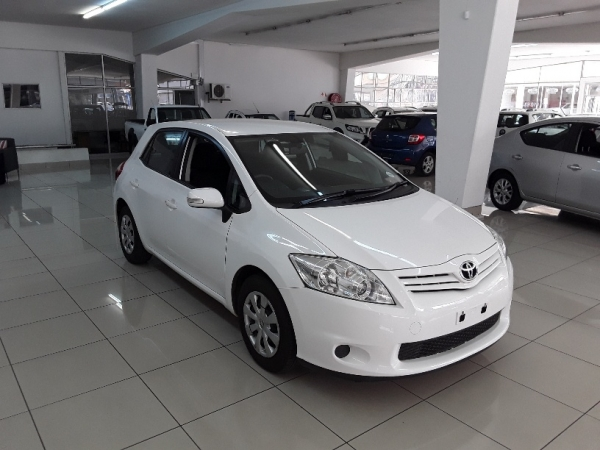 TOYOTA AURIS 1.6 XI for Sale in South Africa