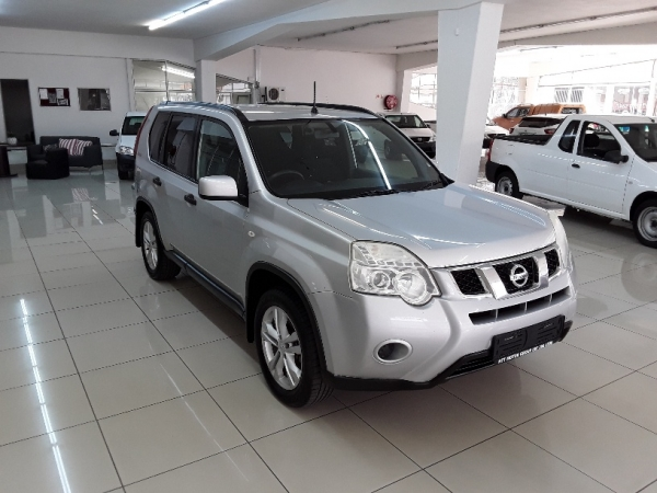 NISSAN X TRAIL 2.0 4X2 XE for Sale in South Africa