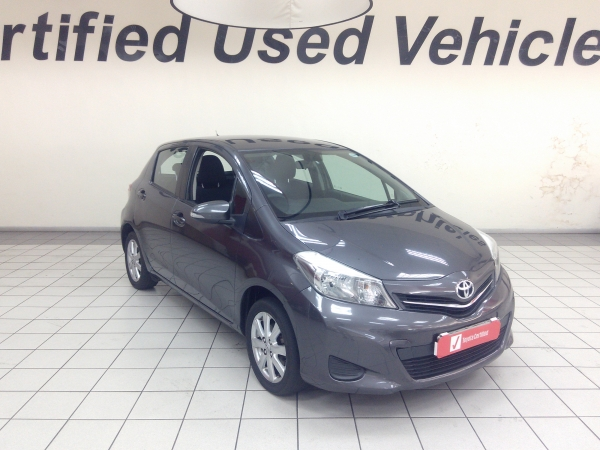 TOYOTA YARIS 1.0 XS 5Dr for Sale in South Africa