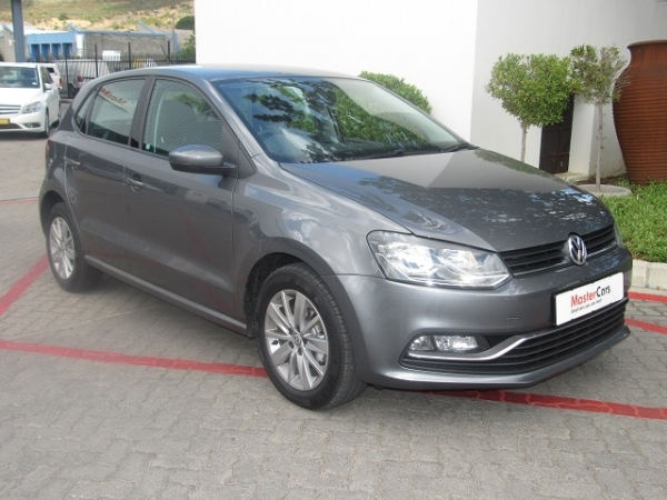 VOLKSWAGEN POLO GP 1.2 TSI COMFORTLINE for Sale in South Africa