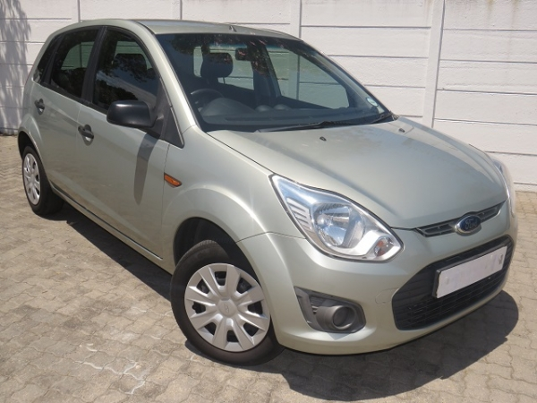FORD FIGO 1.5 TDCi AMBIENTE  for Sale in South Africa