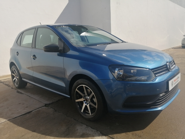VOLKSWAGEN POLO GP 1.2 TSI TRENDLINE for Sale in South Africa