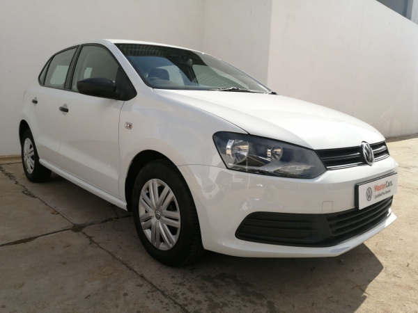 VOLKSWAGEN POLO VIVO 1.4 TRENDLINE for Sale in South Africa