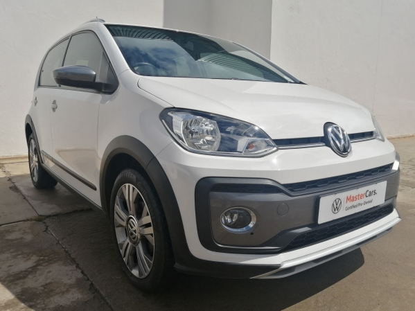 VOLKSWAGEN CROSS UP! 1.0 5DR for Sale in South Africa