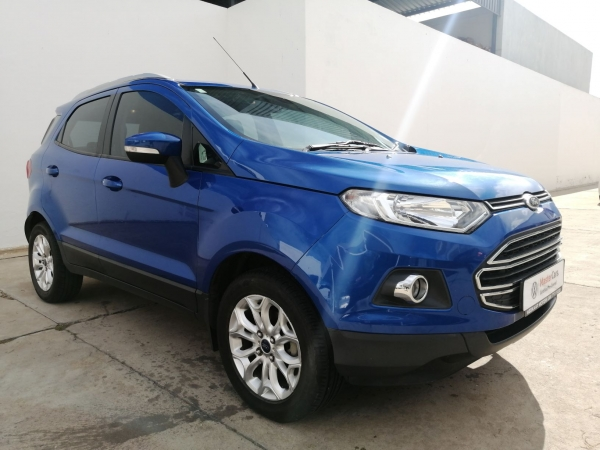 FORD ECOSPORT 1.5TDCi TITANIUM for Sale in South Africa