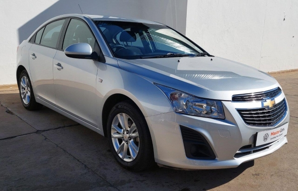 CHEVROLET CRUZE 1.6 LS for Sale in South Africa
