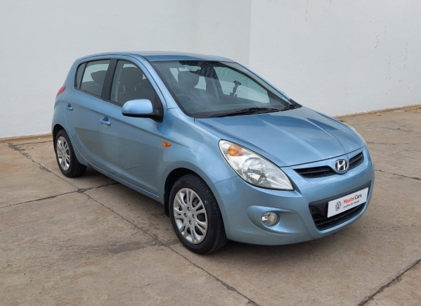 HYUNDAI i20 1.4 GLIDE for Sale in South Africa