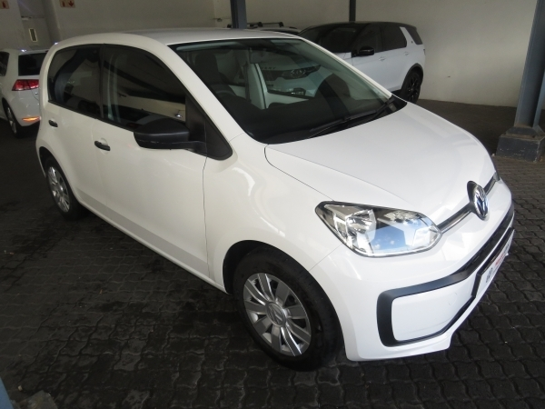 VOLKSWAGEN TAKE UP! 1.0 5DR for Sale in South Africa