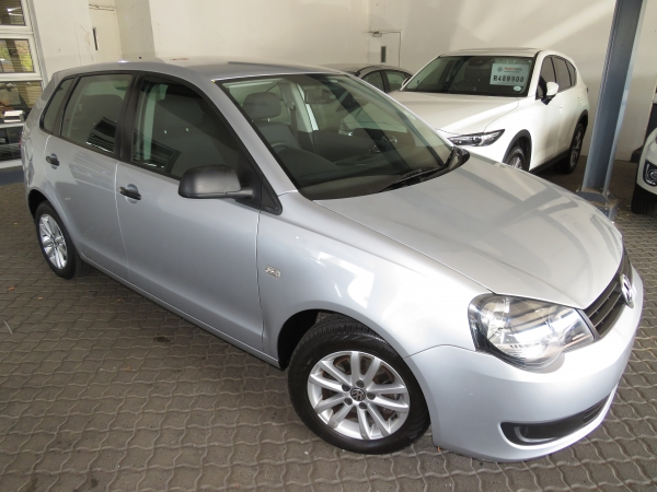 VOLKSWAGEN POLO VIVO 1.4 5Dr for Sale in South Africa