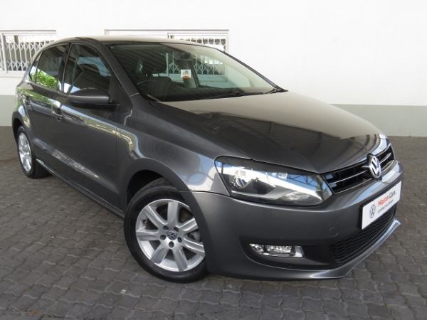 VOLKSWAGEN POLO 1.4 COMFORTLINE 5DR for Sale in South Africa