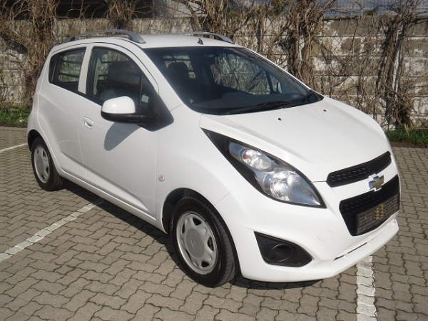 CHEVROLET SPARK PRONTO 1.2  for Sale in South Africa