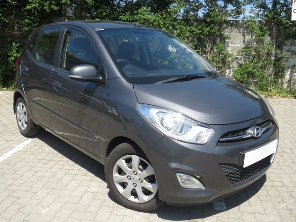 HYUNDAI i10 1.25 GL for Sale in South Africa