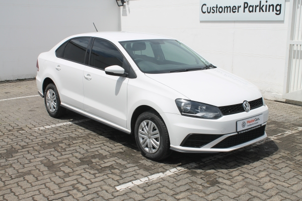 VOLKSWAGEN POLO GP 1.6 TRENDLINE for Sale in South Africa
