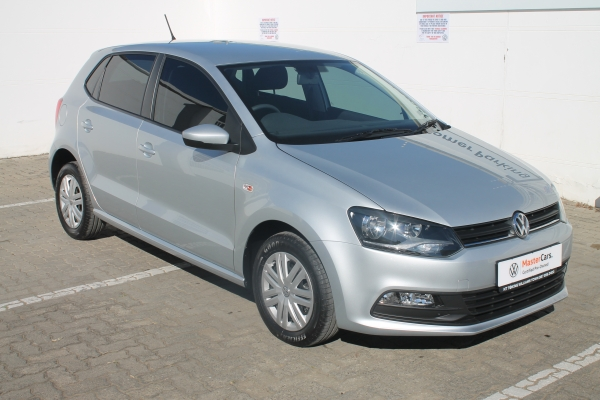 VOLKSWAGEN POLO VIVO 1.4 COMFORTLINE for Sale in South Africa