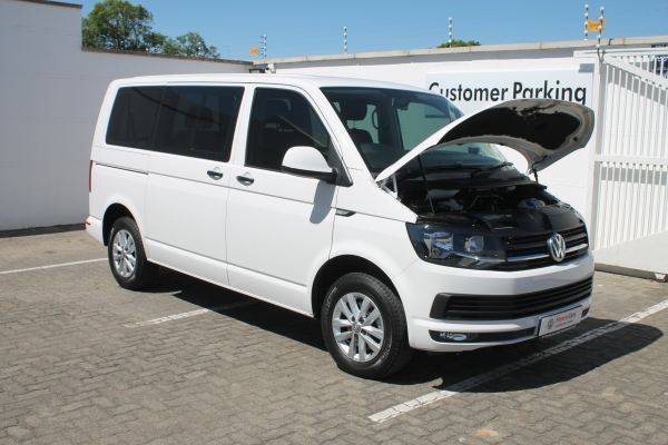 VOLKSWAGEN T6 KOMBI 2.0 TDi DSG 103kw for Sale in South Africa