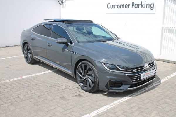VOLKSWAGEN ARTEON 2.0 TDI R-LINE DSG Used Car For Sale