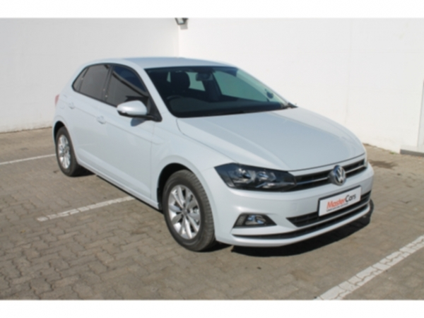 VOLKSWAGEN POLO 1.0 TSI COMFORTLINE for Sale in South Africa