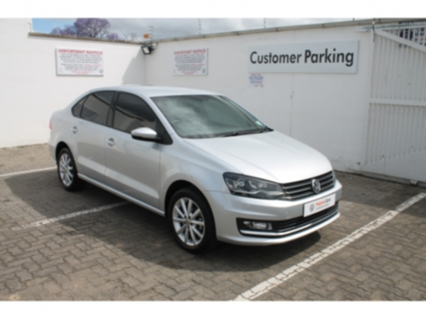VOLKSWAGEN POLO GP 1.4 COMFORTLINE Used Car For Sale