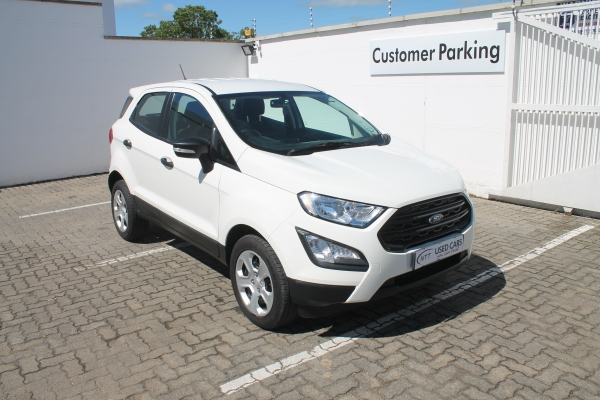 FORD ECOSPORT 1.5TiVCT AMBIENTE for Sale in South Africa
