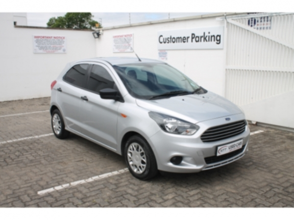 FORD FIGO 1.5Ti VCT AMBIENTE (5DR) Used Car For Sale
