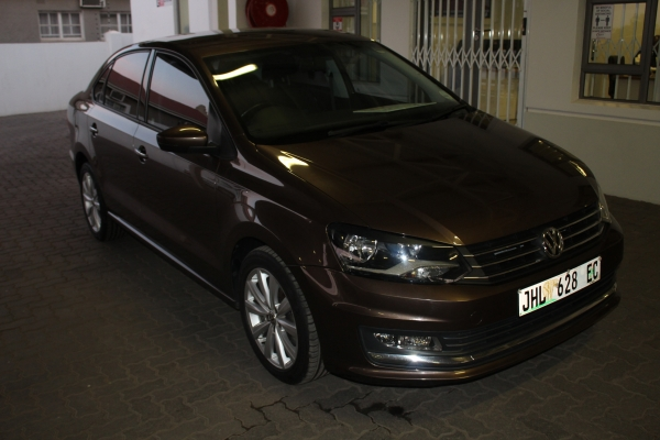 VOLKSWAGEN POLO GP 1.5 TDi COMFORTLINE Used Car For Sale