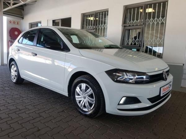 VOLKSWAGEN POLO 1.0 TSI TRENDLINE for Sale in South Africa