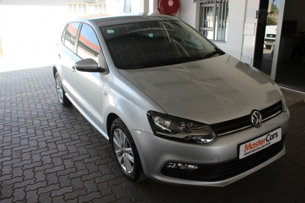 VOLKSWAGEN POLO VIVO 1.6 COMFORTLINE TIP for Sale in South Africa