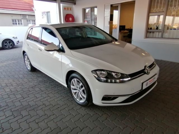 VOLKSWAGEN GOLF VII 1.0 TSI COMFORTLINE Used Car For Sale