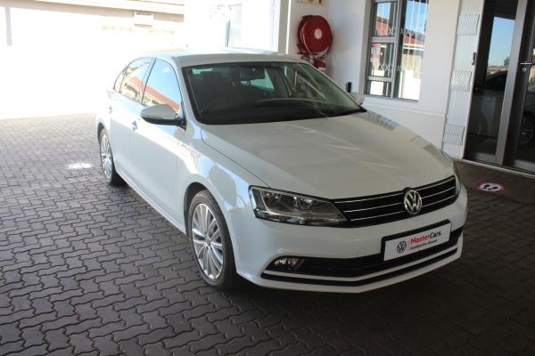 VOLKSWAGEN JETTA GP 1.6 TDI COMFORTLINE for Sale in South Africa