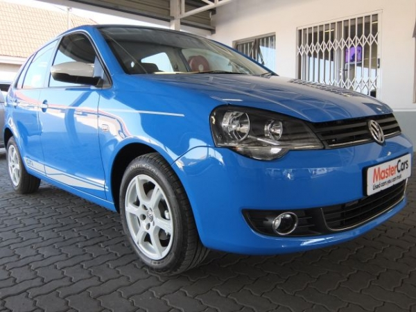 VOLKSWAGEN CITIVIVO 1.4 5DR Used Car For Sale