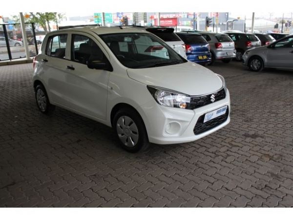 SUZUKI CELERIO 1.0 GA Used Car For Sale